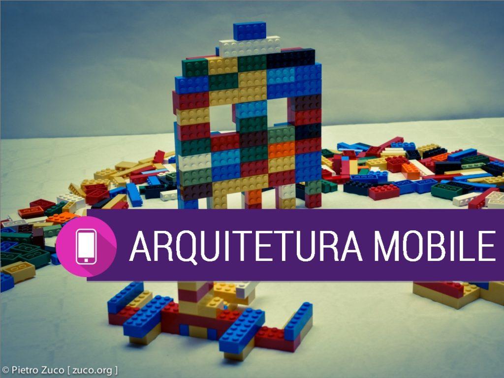 Arquitetura Mobile